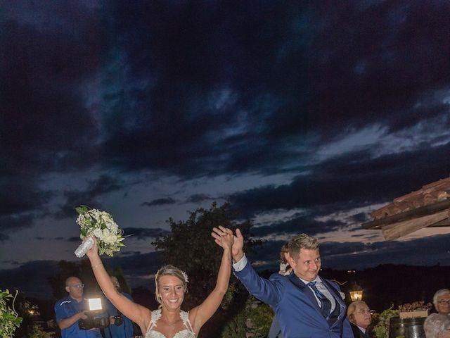 Il matrimonio di Vito e Barbara a Asti, Asti 22