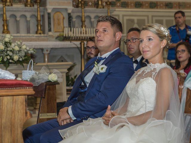 Il matrimonio di Vito e Barbara a Asti, Asti 26