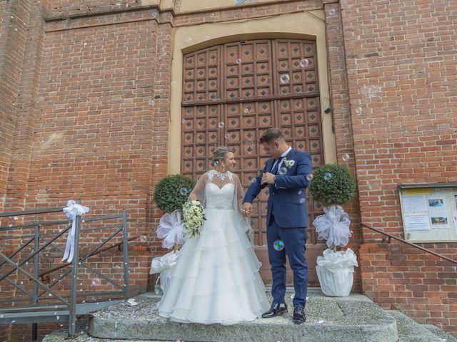 Il matrimonio di Vito e Barbara a Asti, Asti 27