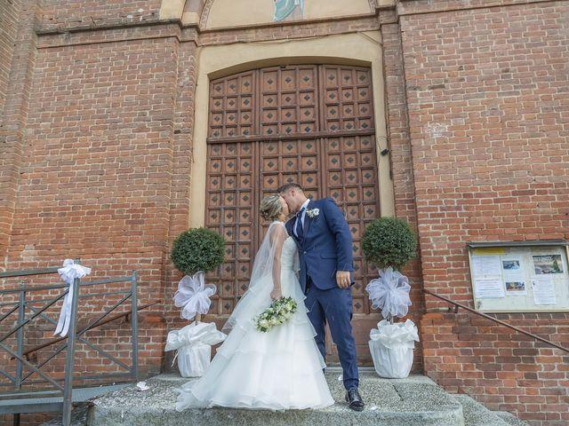 Il matrimonio di Vito e Barbara a Asti, Asti 28