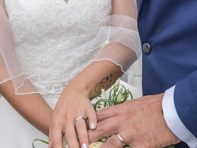 Il matrimonio di Vito e Barbara a Asti, Asti 29