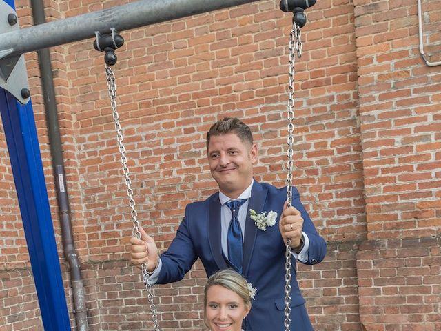 Il matrimonio di Vito e Barbara a Asti, Asti 30