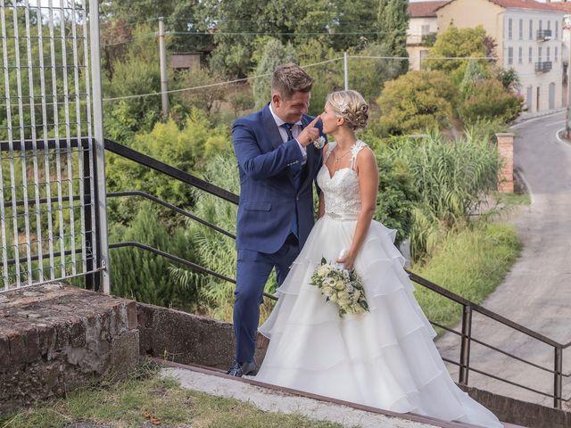 Il matrimonio di Vito e Barbara a Asti, Asti 31