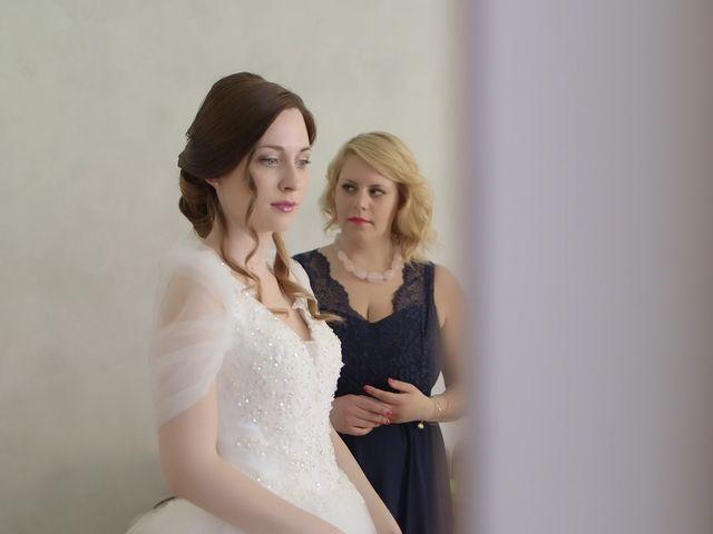 Il matrimonio di Mattia e Roberta a Flero, Brescia 2