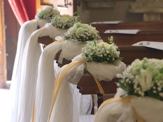 Il matrimonio di Mattia e Roberta a Flero, Brescia 8