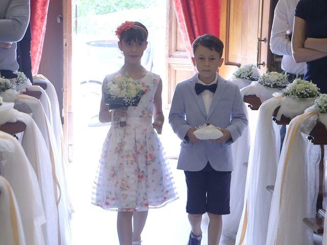 Il matrimonio di Mattia e Roberta a Flero, Brescia 9