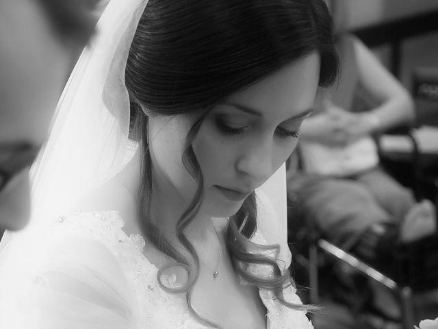 Il matrimonio di Mattia e Roberta a Flero, Brescia 12