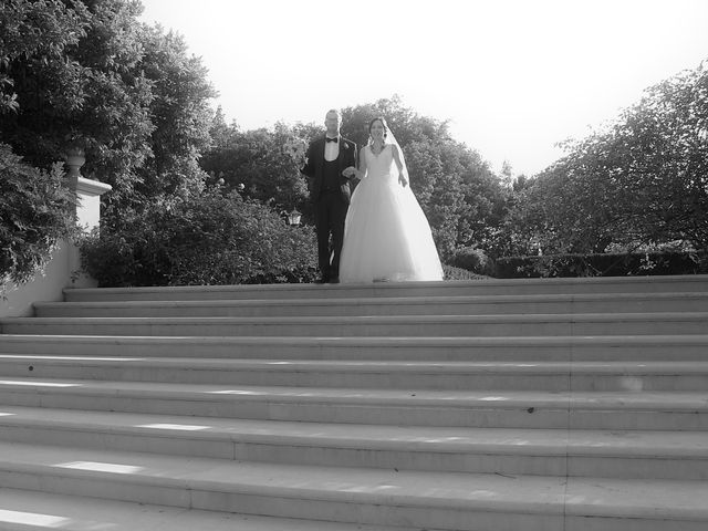 Il matrimonio di Mattia e Roberta a Flero, Brescia 16