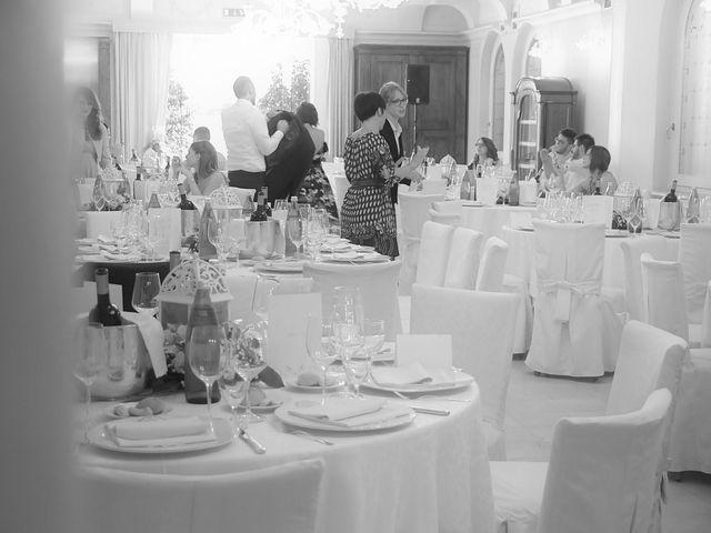 Il matrimonio di Mattia e Roberta a Flero, Brescia 17