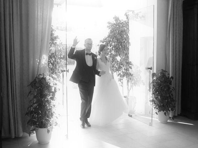 Il matrimonio di Mattia e Roberta a Flero, Brescia 18