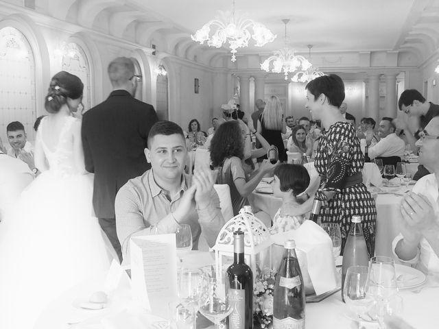 Il matrimonio di Mattia e Roberta a Flero, Brescia 19