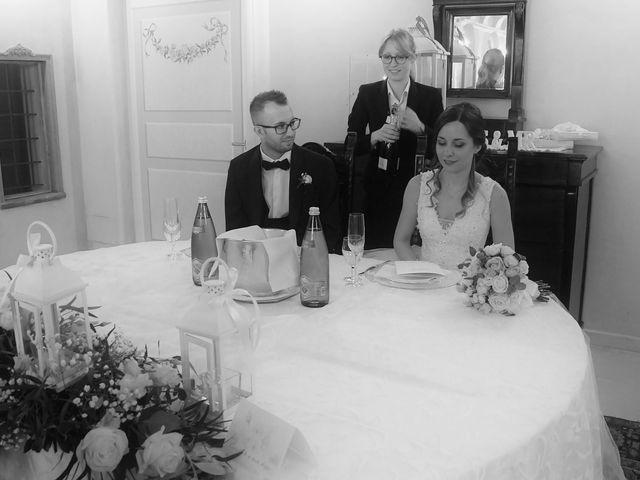 Il matrimonio di Mattia e Roberta a Flero, Brescia 20