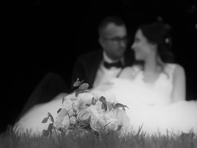 Il matrimonio di Mattia e Roberta a Flero, Brescia 23