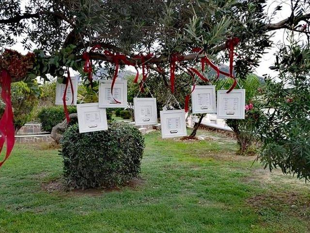 Il matrimonio di Paolo e Silvia a Golfo Aranci, Sassari 3