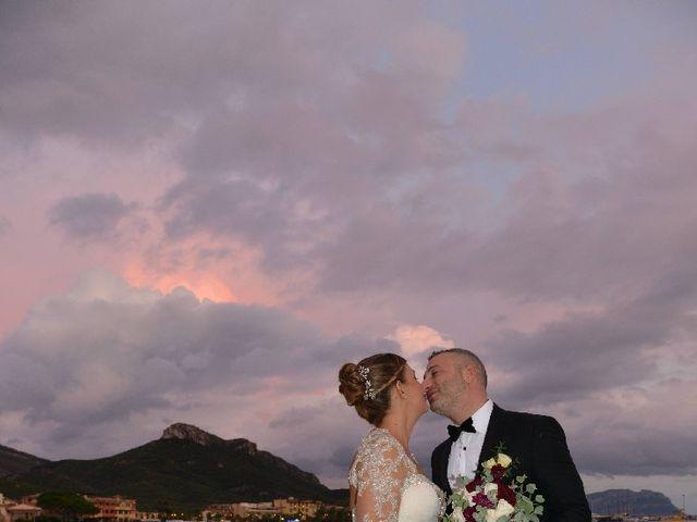 Il matrimonio di Paolo e Silvia a Golfo Aranci, Sassari 5
