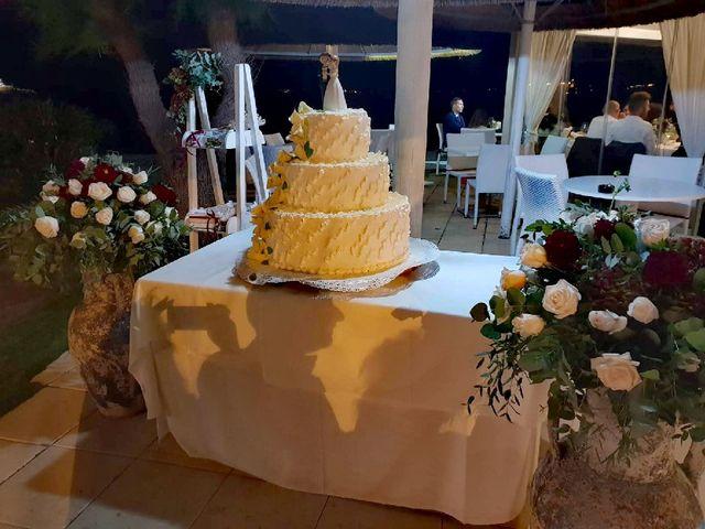 Il matrimonio di Paolo e Silvia a Golfo Aranci, Sassari 6