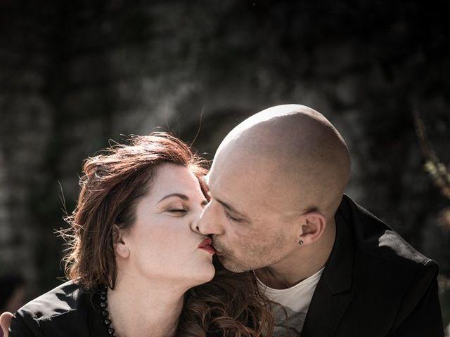 Il matrimonio di Gennaro e Ezia a Palazzolo sull'Oglio, Brescia 5
