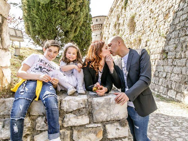Il matrimonio di Gennaro e Ezia a Palazzolo sull'Oglio, Brescia 8