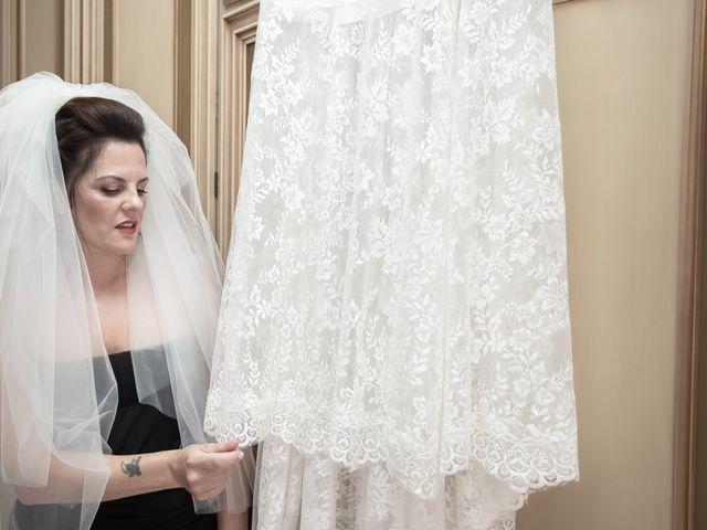 Il matrimonio di Gennaro e Ezia a Palazzolo sull'Oglio, Brescia 19