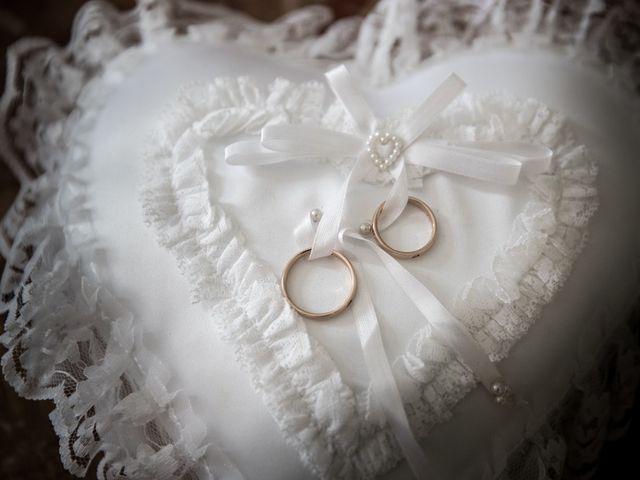 Il matrimonio di Gennaro e Ezia a Palazzolo sull'Oglio, Brescia 34
