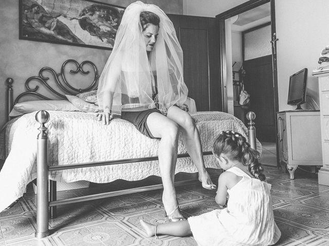 Il matrimonio di Gennaro e Ezia a Palazzolo sull'Oglio, Brescia 36