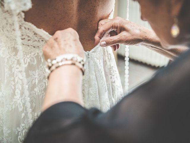 Il matrimonio di Gennaro e Ezia a Palazzolo sull'Oglio, Brescia 42
