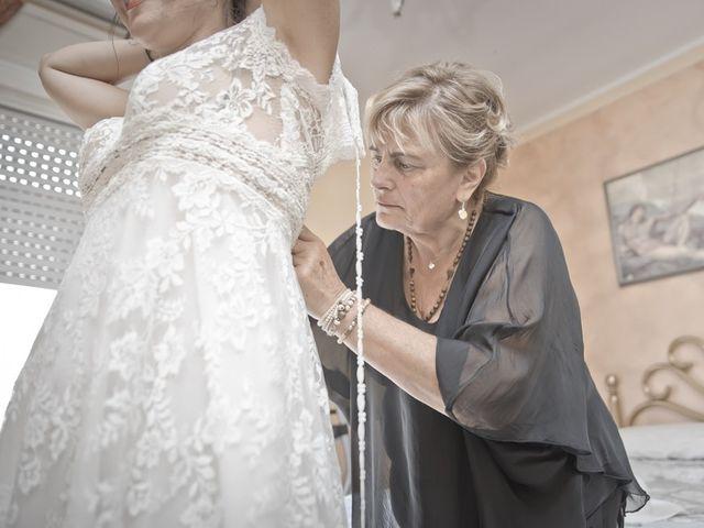 Il matrimonio di Gennaro e Ezia a Palazzolo sull'Oglio, Brescia 44