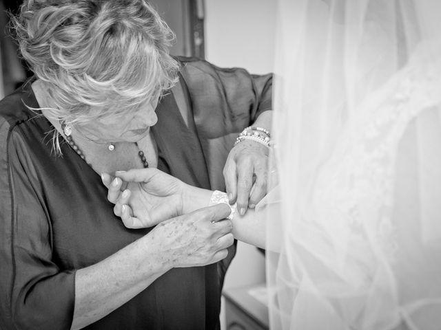 Il matrimonio di Gennaro e Ezia a Palazzolo sull'Oglio, Brescia 45
