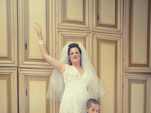 Il matrimonio di Gennaro e Ezia a Palazzolo sull'Oglio, Brescia 53