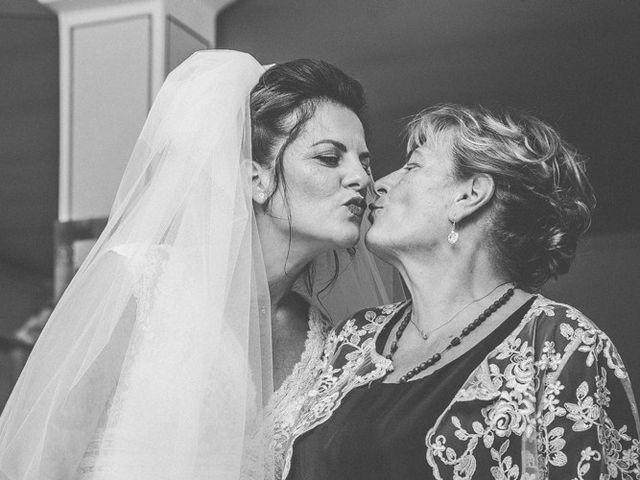 Il matrimonio di Gennaro e Ezia a Palazzolo sull'Oglio, Brescia 57