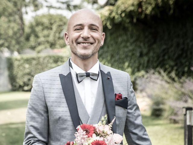 Il matrimonio di Gennaro e Ezia a Palazzolo sull'Oglio, Brescia 60