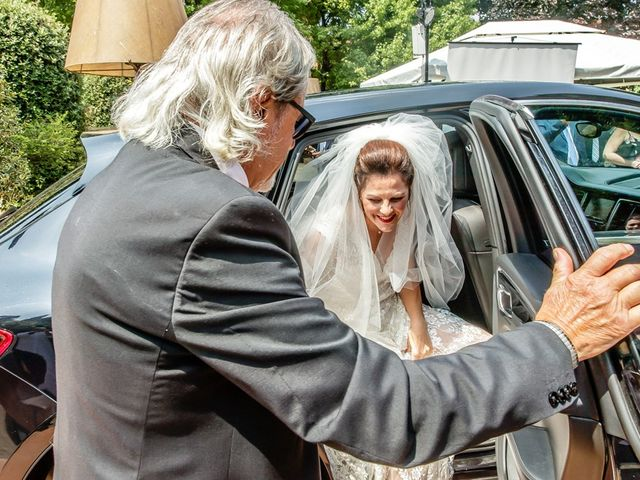 Il matrimonio di Gennaro e Ezia a Palazzolo sull'Oglio, Brescia 63