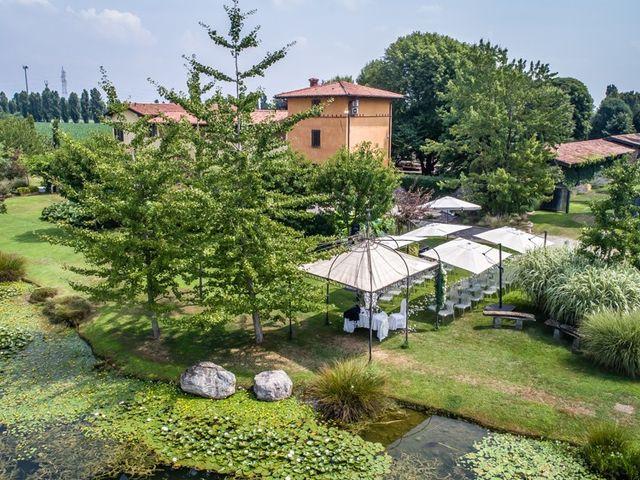 Il matrimonio di Gennaro e Ezia a Palazzolo sull'Oglio, Brescia 64