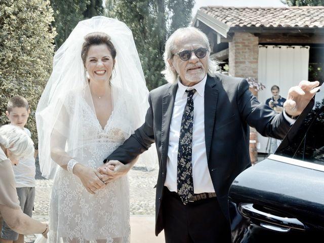 Il matrimonio di Gennaro e Ezia a Palazzolo sull'Oglio, Brescia 65