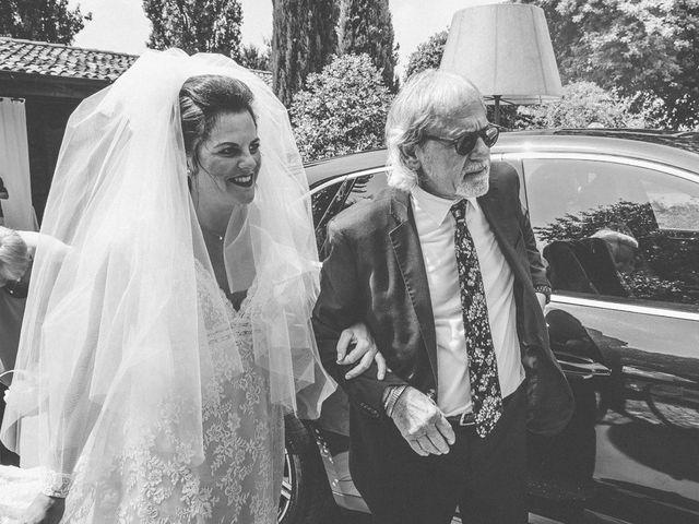 Il matrimonio di Gennaro e Ezia a Palazzolo sull'Oglio, Brescia 66