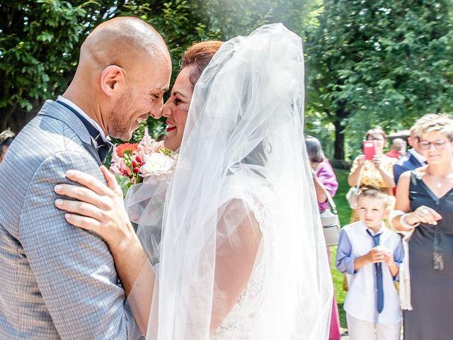 Il matrimonio di Gennaro e Ezia a Palazzolo sull'Oglio, Brescia 67