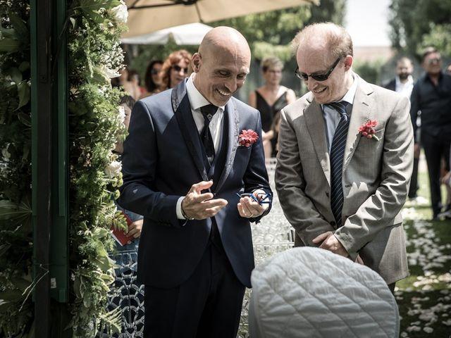 Il matrimonio di Gennaro e Ezia a Palazzolo sull'Oglio, Brescia 73