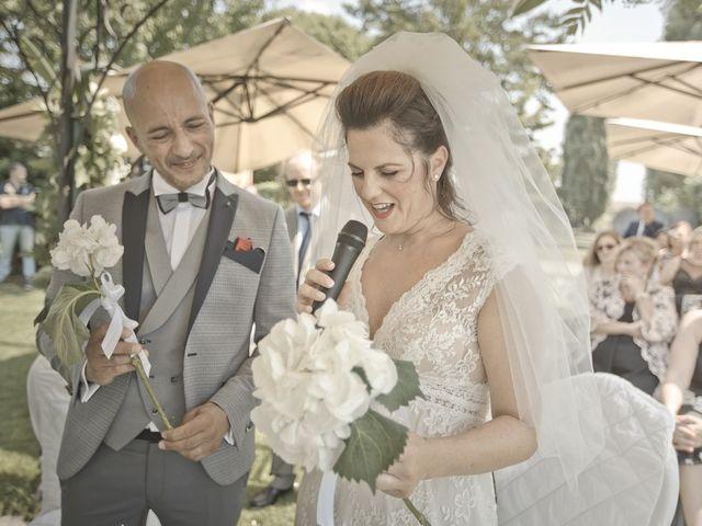Il matrimonio di Gennaro e Ezia a Palazzolo sull'Oglio, Brescia 83