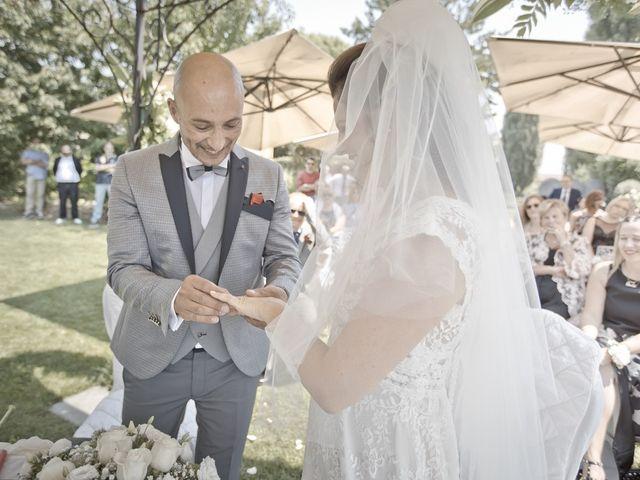 Il matrimonio di Gennaro e Ezia a Palazzolo sull'Oglio, Brescia 84