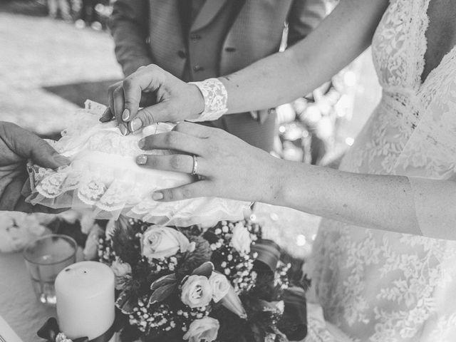 Il matrimonio di Gennaro e Ezia a Palazzolo sull'Oglio, Brescia 86