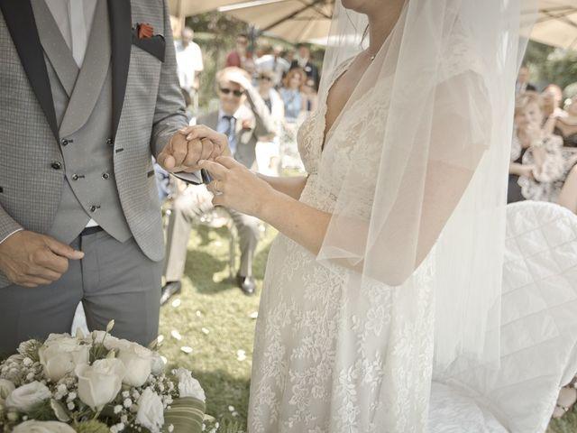 Il matrimonio di Gennaro e Ezia a Palazzolo sull'Oglio, Brescia 87