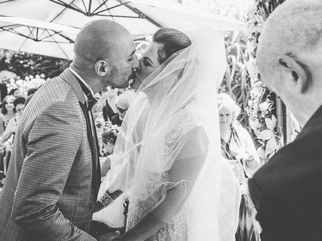 Il matrimonio di Gennaro e Ezia a Palazzolo sull'Oglio, Brescia 90