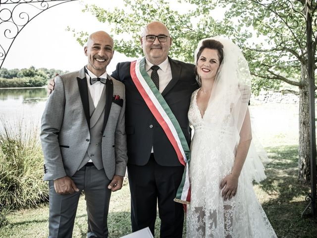 Il matrimonio di Gennaro e Ezia a Palazzolo sull'Oglio, Brescia 91