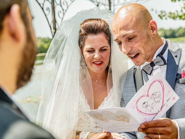Il matrimonio di Gennaro e Ezia a Palazzolo sull'Oglio, Brescia 95