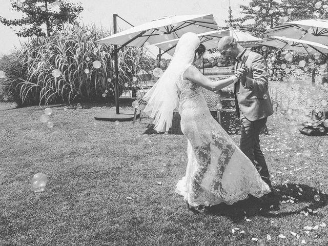 Il matrimonio di Gennaro e Ezia a Palazzolo sull'Oglio, Brescia 99