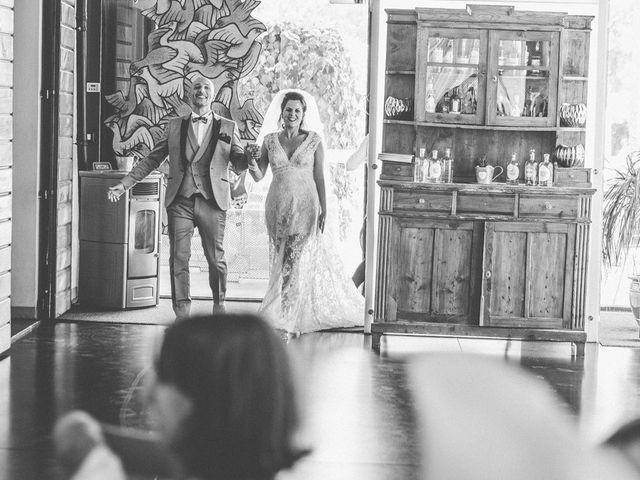 Il matrimonio di Gennaro e Ezia a Palazzolo sull'Oglio, Brescia 104
