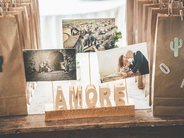 Il matrimonio di Gennaro e Ezia a Palazzolo sull'Oglio, Brescia 105