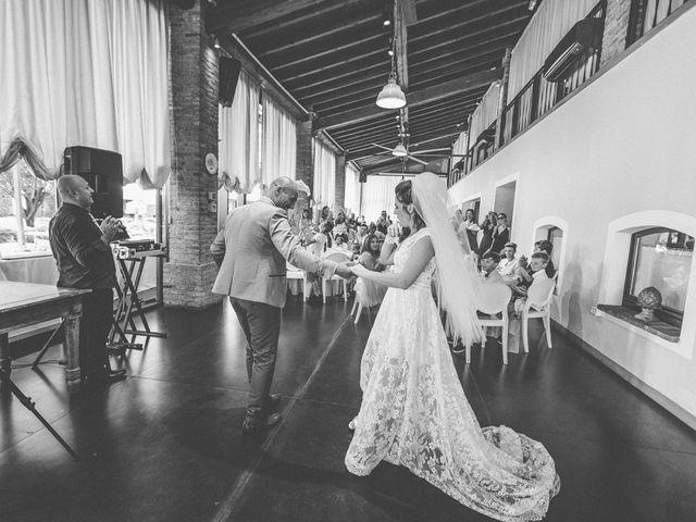 Il matrimonio di Gennaro e Ezia a Palazzolo sull'Oglio, Brescia 107