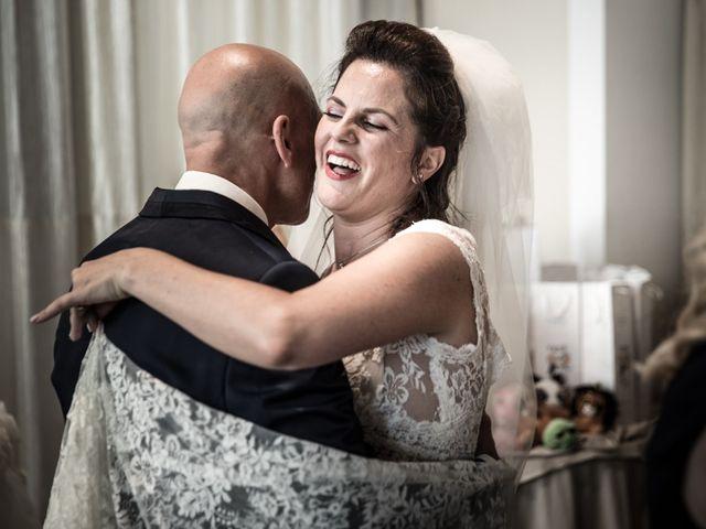 Il matrimonio di Gennaro e Ezia a Palazzolo sull'Oglio, Brescia 115