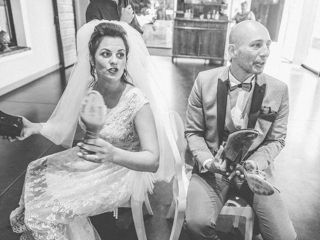 Il matrimonio di Gennaro e Ezia a Palazzolo sull'Oglio, Brescia 120